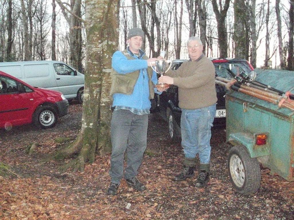Sligo Anglers Competition